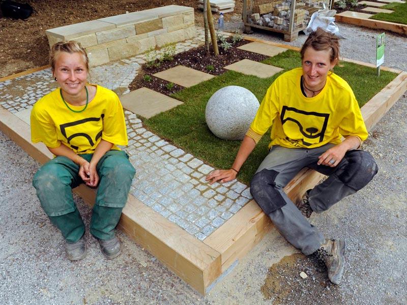 Team Grün Elzach – Erfolgreiche Teilnahme am Jugendpreis