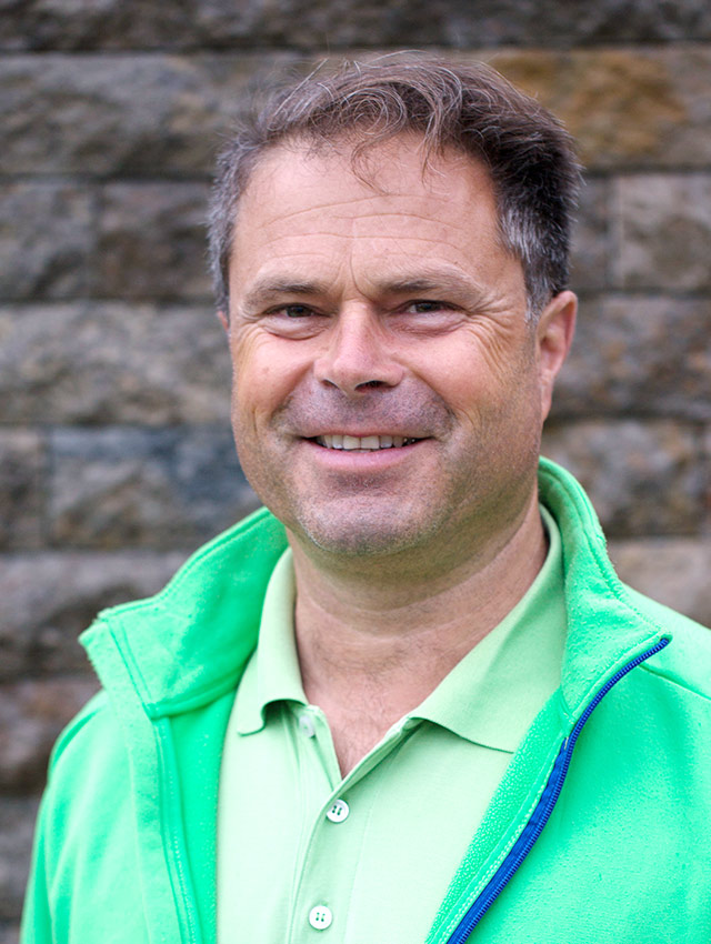 Andreas Althaus - Team Grün Elzach Furtner-Althaus