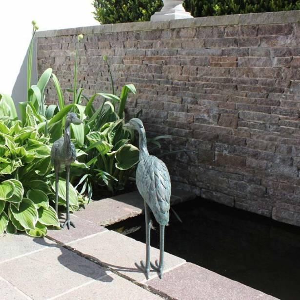 Garten am Bach- stilecht und klar