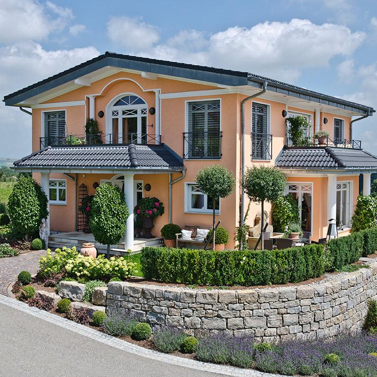 Held Haus Donaueschingen