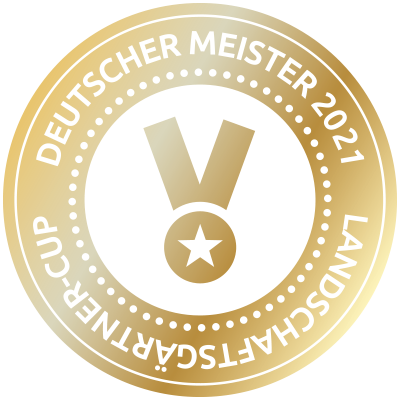 team gruen deutscher meister 2019 button